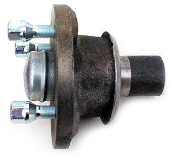 Ступица без тормоза тип присоединения колесного диска 98х4